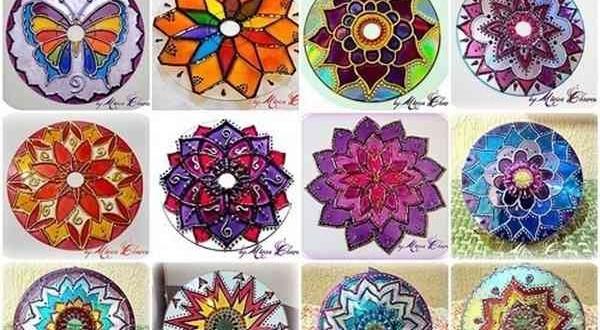 Mandala Nasıl Yapılır 11 Adımda çizim