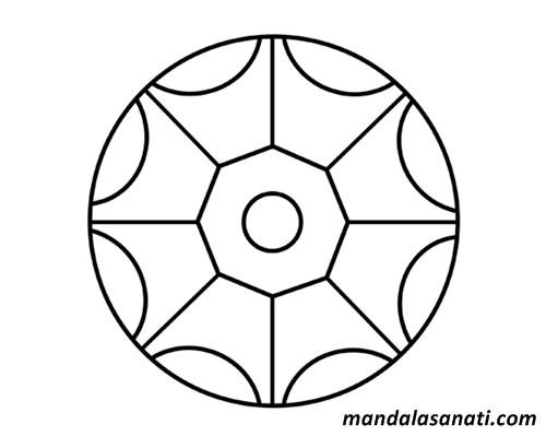 simple flower henna designs for beginners