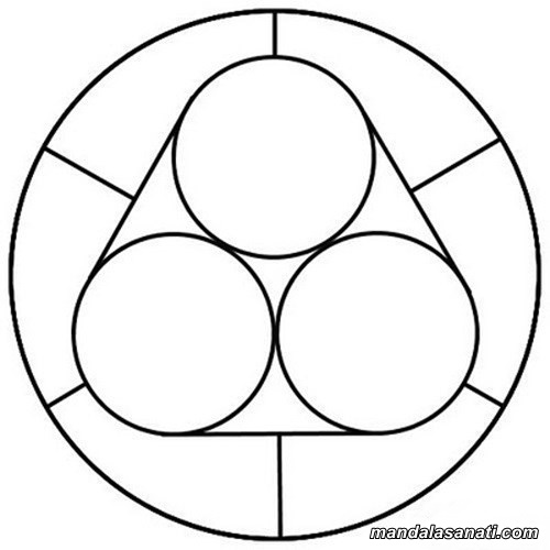 Kolay Mandala Ornekleri Yeni Baslayanlar Icin