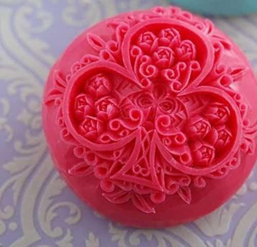 Evde dekoratif sabun yapımı tarifi