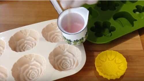 Evde kokulu sabun nasıl yapılır?