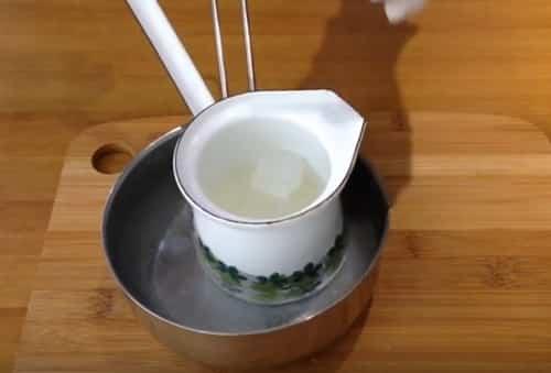 Sabun yapımında kullanılan malzemeler