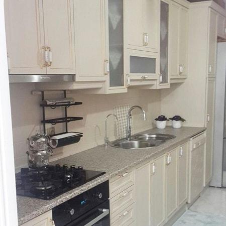 Evde mutfak dolabı nasıl boyanır?