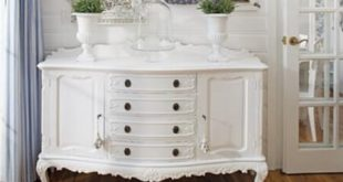 Koyu renk mobilya beyaza nasıl boyanır?