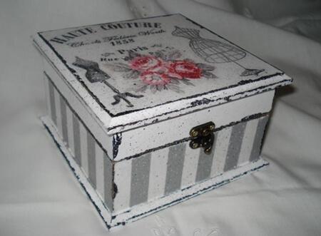 Kutu boyama desenleri