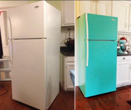 Beyaz Eşya Boyama çılgın Renklerde Mikrodalga çamaşır Ve Bulaşık