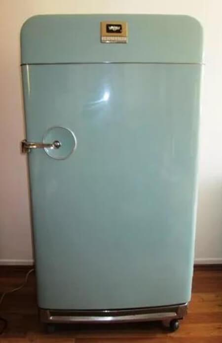 Buzdolabı nasıl boyanır?