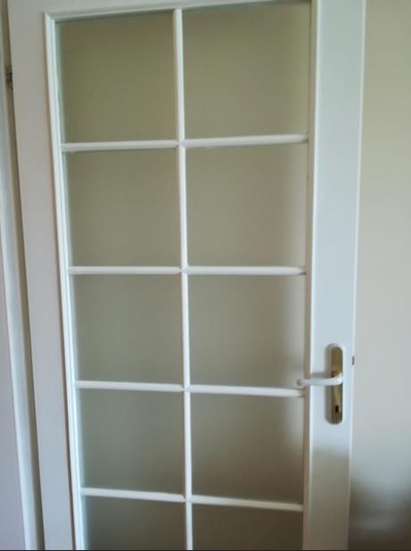 Vernikli kapıya boya yapılır mı? - Ahşap kapı boyama teknikleri