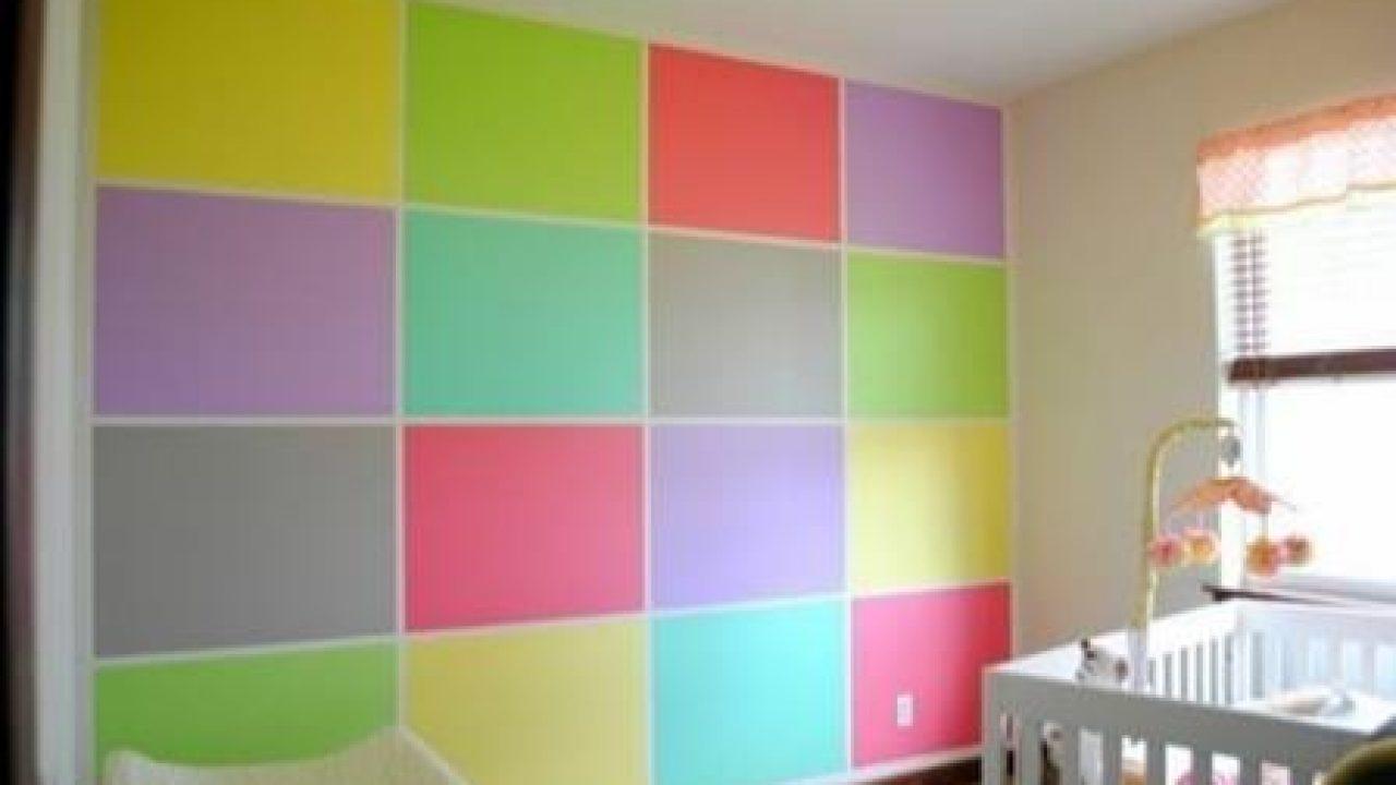 Bebek Odasi Duvar Boyasi Renk Kartelasi Erkek Bebek Odasi