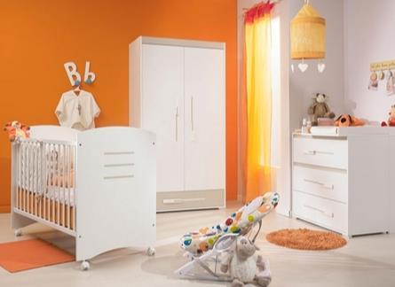 Bebek odası duvar boyası renkleri isimleri