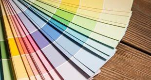 En çok kullanılan iç cephe boya renkleri