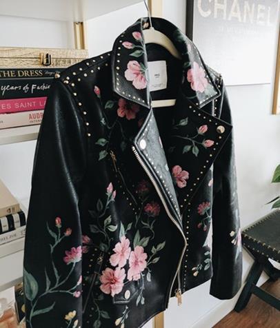 Deri ceket nasıl boyanır?